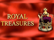 Royal Treasures в казино Вулкан 24